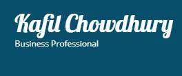 Kafil Chowdhury
